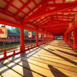 福岡から宮島・厳島神社