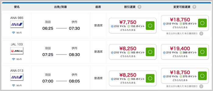 東京ー大阪5000円新幹線
